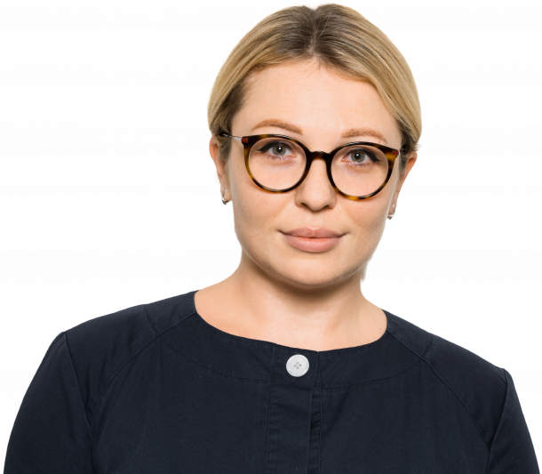 Фадеева Юлия Сергеевна
